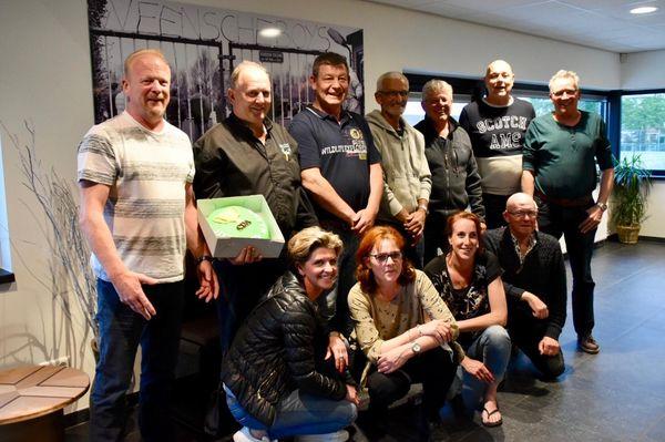 Oranjecomité Nijkerkerveen verrast door CDA Nijkerk