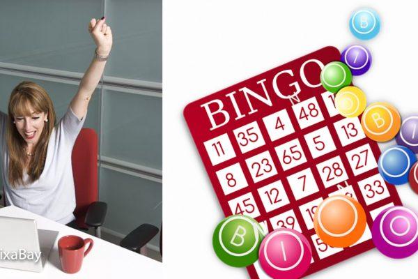 Instructies voor online bingo tijdens Koningsdag 2021